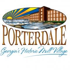 City of Porterdale