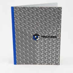 Pellicano Construction Brochure