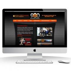 Blast900 Website