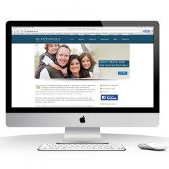 Dr. David Brassell Website